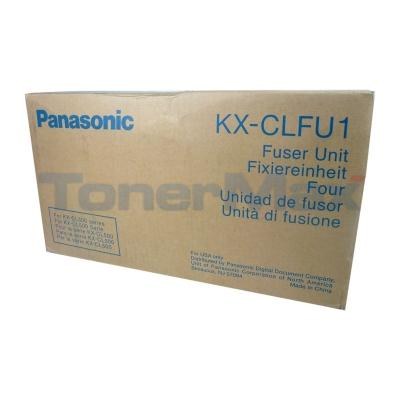 PANASONIC CL500 510 FUSER UNIT